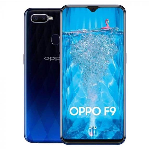 Harga HP Oppo F9 Pro dan Spesifikasi terbaru Bahasa Indonesia