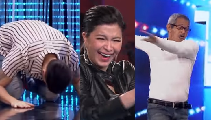 Lolo Pedro dances like a pro, shocks judges on PGT 2018