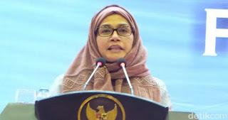 Soal Defisit APBN, Menteri Keuangan : Pilih Utang atau Gaji PNS Dipotong
