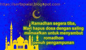Sambut Ramadhan 2018 Ucapkan Marhaban Ya Ramadhan Saling