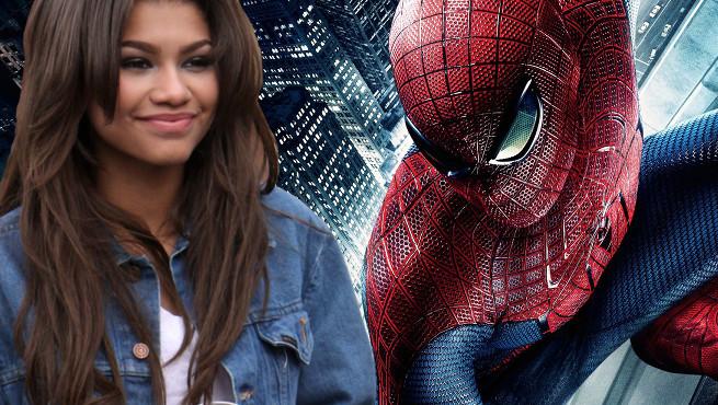 spider man co stars dating