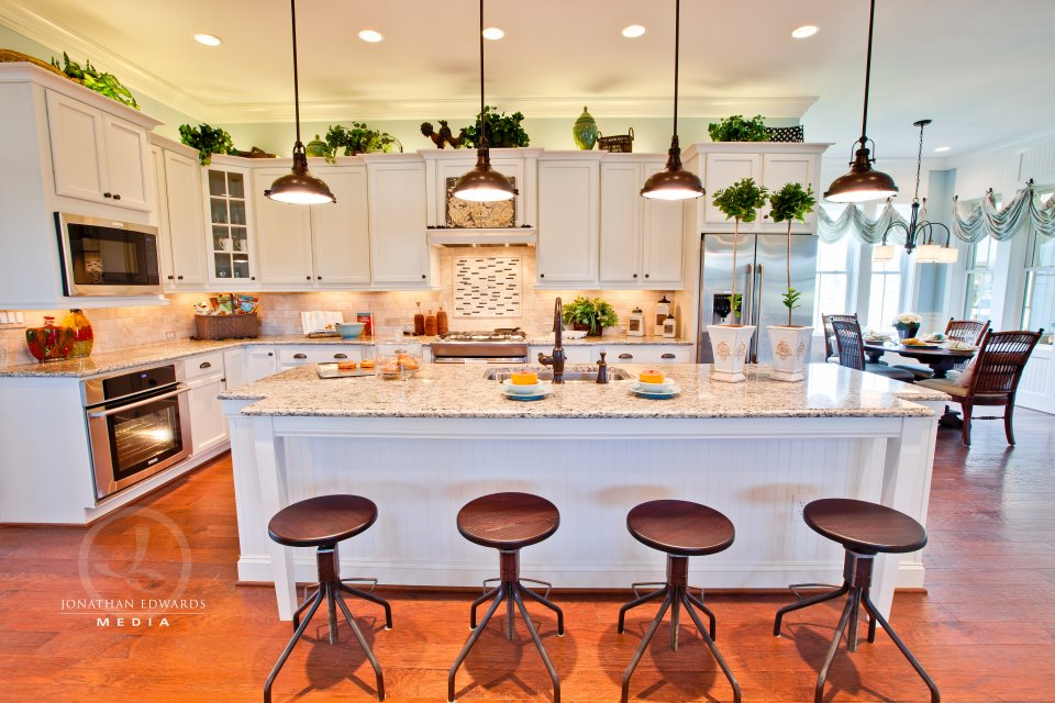 Building Your Dream Kitchen: Building The Dream: Kitchen Advice • Binkies And Briefcases
