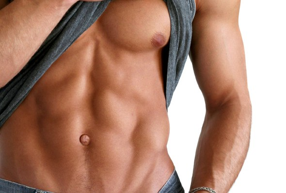 Get Abs in 7 Weeks – Best Ab Workouts