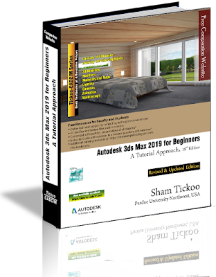 autodesk-3ds-max-2019-for-beginners-a-tutorial-approach