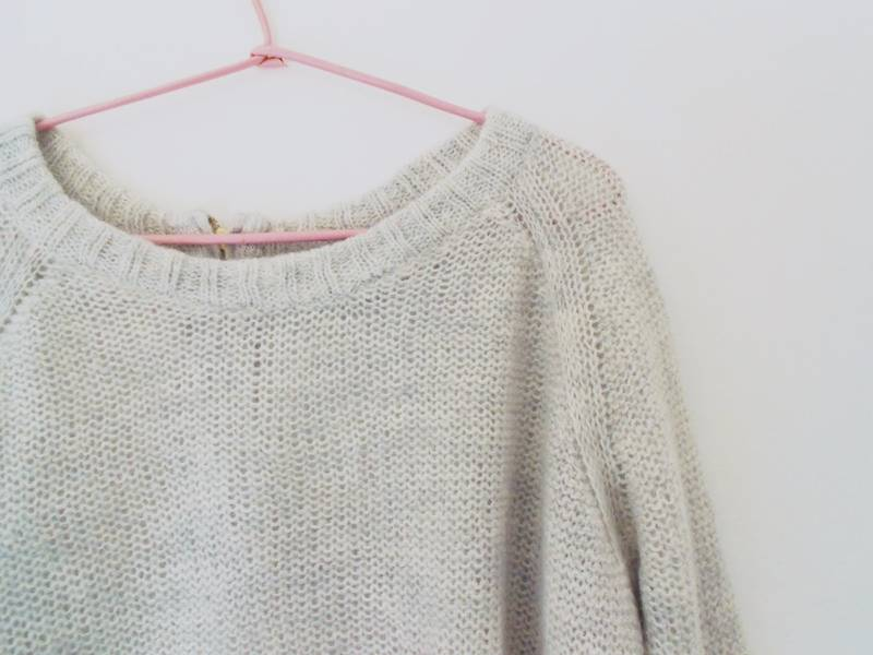 NEW IN \ H&M sweater