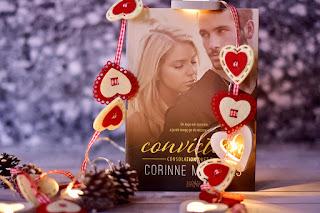 Corinne Michaels - Conviction Consolation Duet #2 [+18]