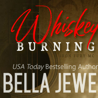 [Sortie] Whiskey burning de Bella Jewel