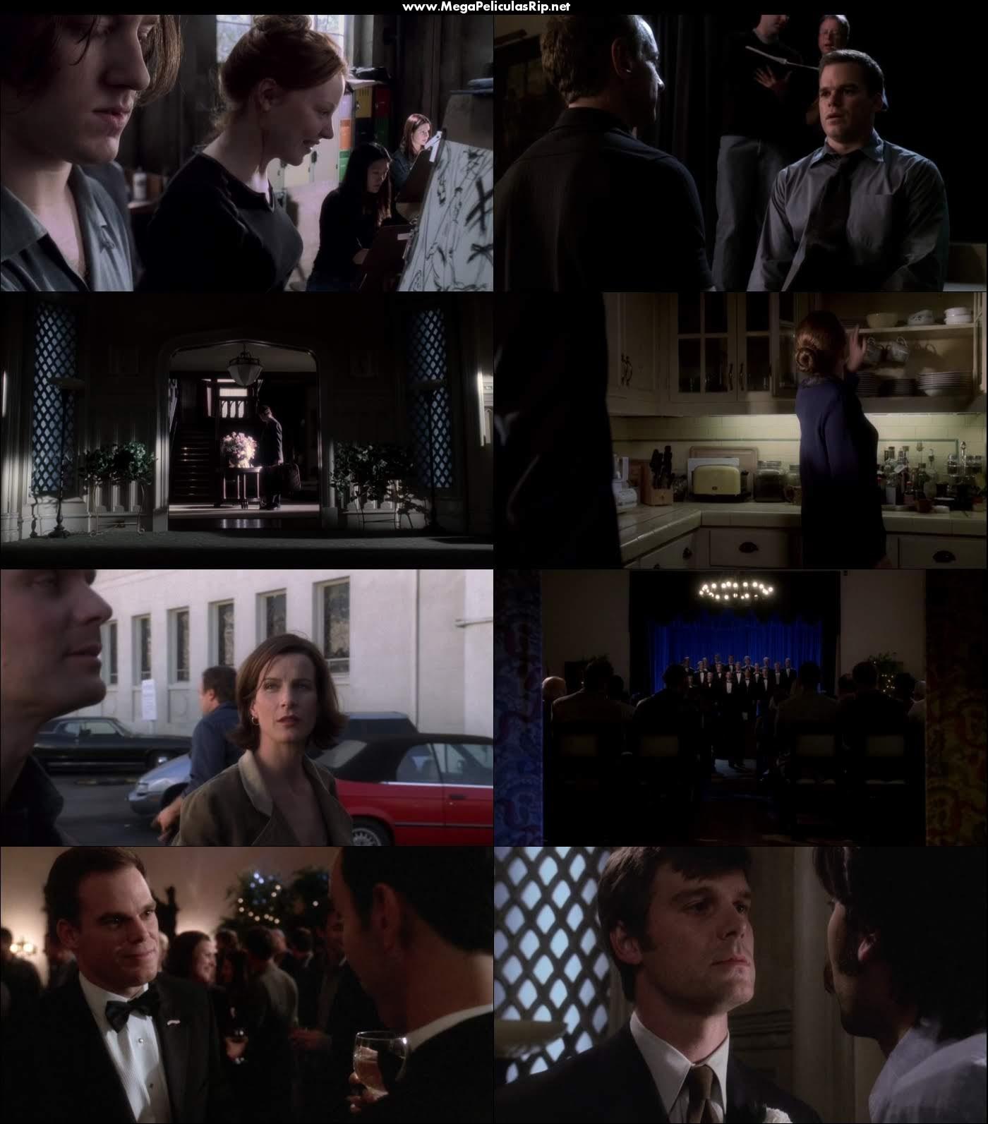 Six Feet Under Temporada 3 1080p Latino