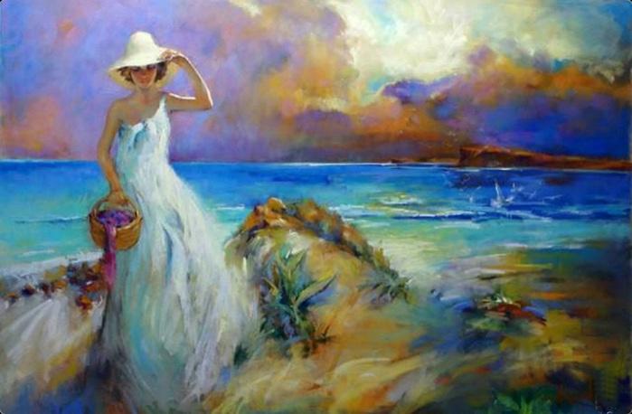 Antonio Duarte | Portuguese painter