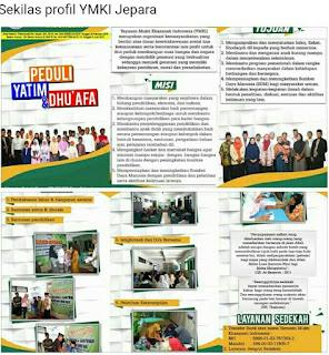 Yayasan Yatim Piatu di Jepara