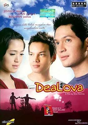 Dealova Poster