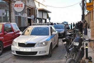 Χιώτης αστυνομικός συνελήφθη για διακίνηση ηρωίνης