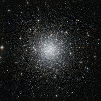 Globular Cluster NGC 7006