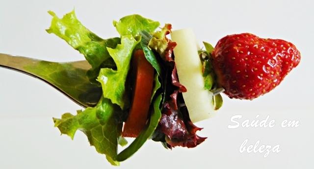 Dieta conheça os alimentos que dão anos de vida