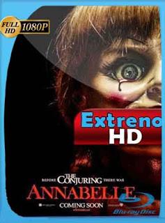 Annabelle 2014  HD [1080p] Latino [Mega] dizonHD