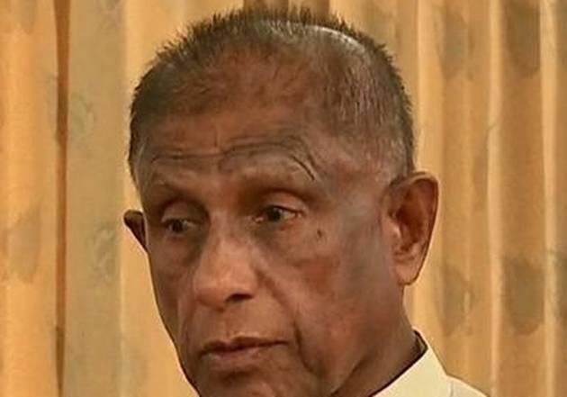 Chilli attack: Gamini Jayawickrama to take legal action