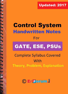 control-system-handwritten-notes