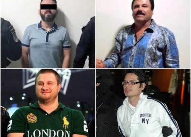 Narcomoda: Los lujos que visten los capos de la droga; marcas exclusivas y con precios elevados.