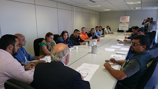 Riacho Fundo II se prepara para receber o programa Cidades Limpas
