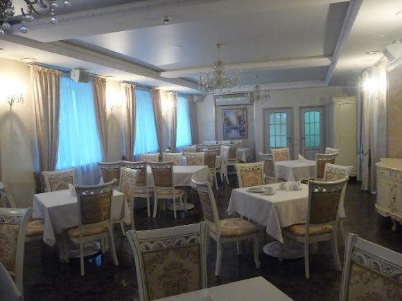 Тернополь. Гостинично-ресторанный комплекс «Аллигатор»