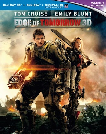 Edge of Tomorrow (2014) Dual Audio Full Movie