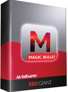 Red Giant Magic Bullet Suite (Adobe CC compatible) (Win) With Key