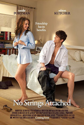 No Strings Attached 2011 x264 720p Esub BluRay Dual Audio English Hindi 650MB