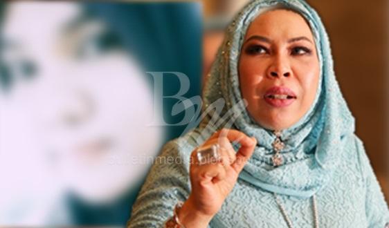 """""""Dato Vida Panas Jadi Panas Ke Kalau Taja Program Keagamaan!?"""" Wanita Ini Selamber Sembur Dato Vida...."""