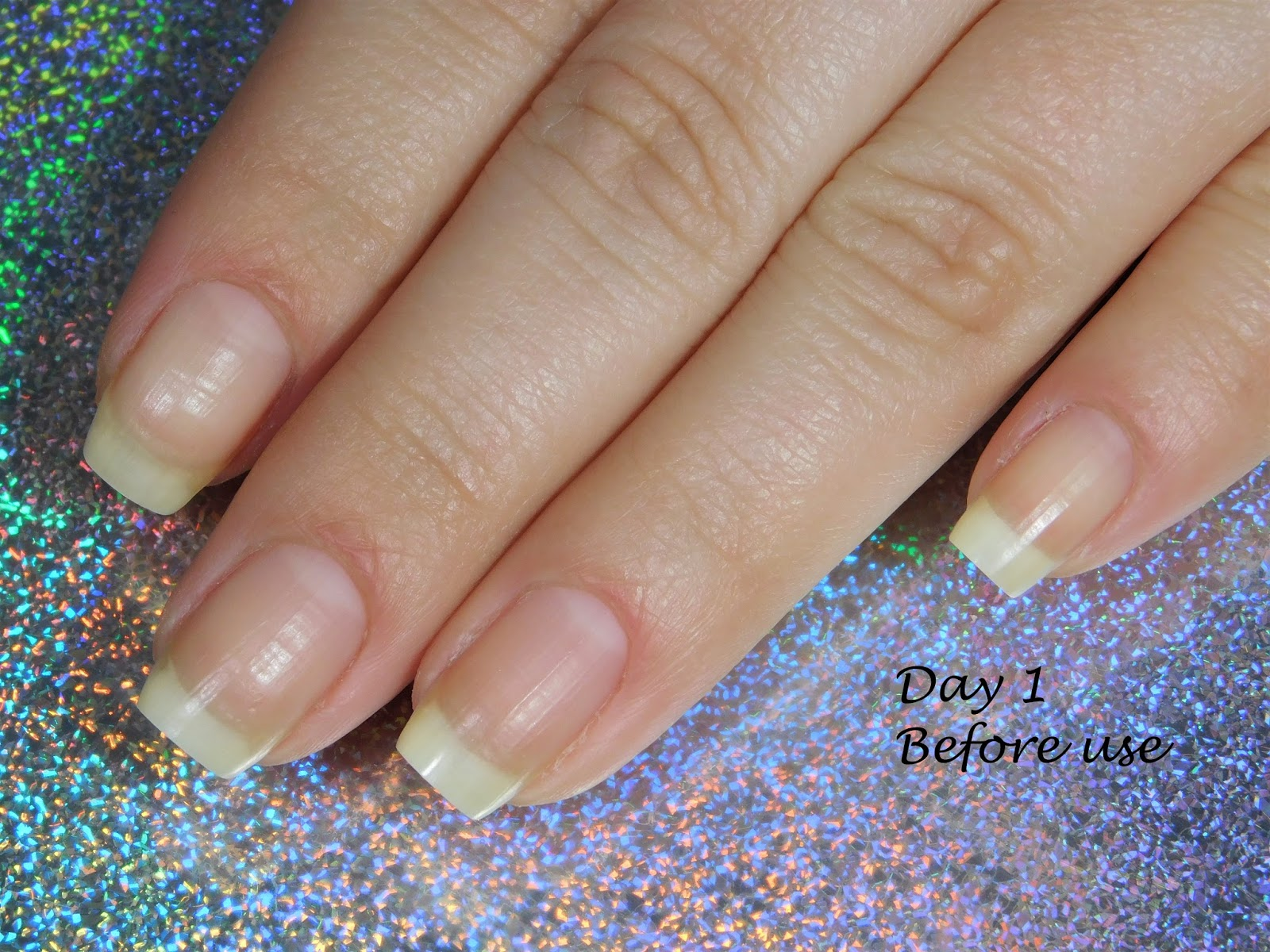 Caffeinated Cuticles: Glisten & Glow ~ Hand + Nail Nutrition