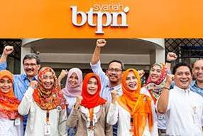 Lowongan Kerja Pekanbaru : Bank BTPN Syariah Juli 2017