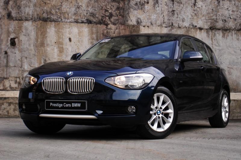 review bmw 118d urban philippine car news car reviews. Black Bedroom Furniture Sets. Home Design Ideas