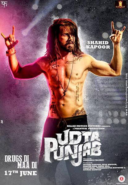 Download Udta Punjab (2016) Mp3 Songs