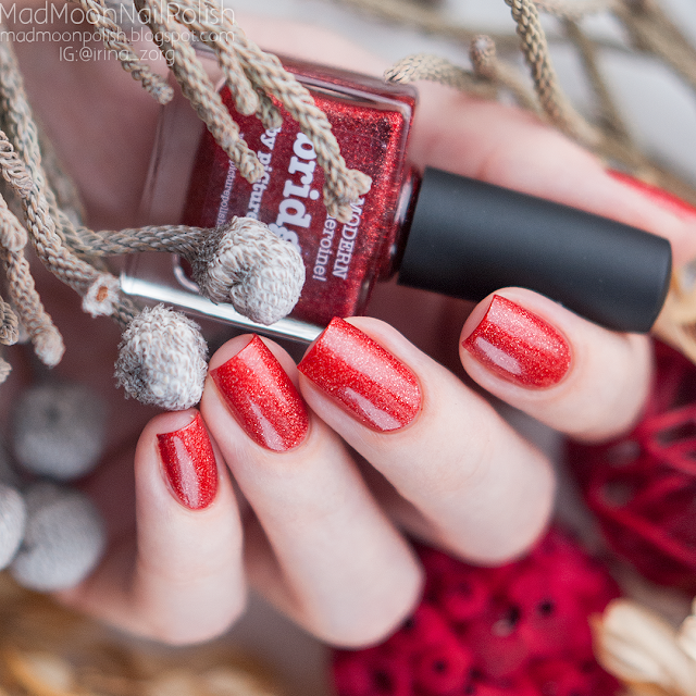 Picture Polish Bridget