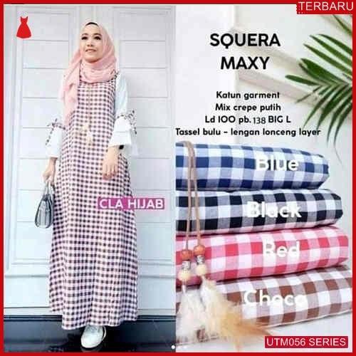UTM056S99 Baju Squera Muslim Maxi UTM056S99 038 | Terbaru BMGShop