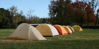 Cara Merawat Tenda Dome