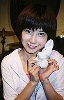 Kinoshita Suzuna