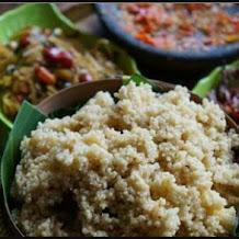 Mengenal Sego Tiwul, Sajian Kuliner Khas Trenggalek Yang Bikin Lidahmu Ketagihan