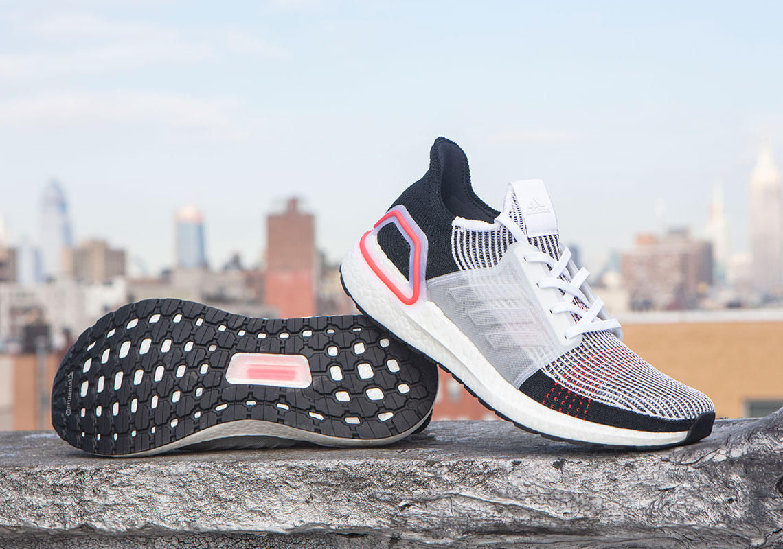07f201b4f The adidas Ultra Boost 5.0 aka the Ultra Boost 2019 has a complete redesign  from the original Ultra Boost models