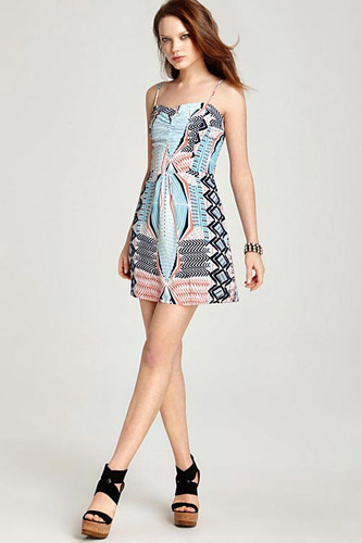 Stylish Affordable N Fashionable Dresses For A Hot Summers Day