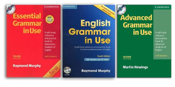 Da MagNet: Murphy R. - Essential Grammar in Use ...