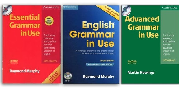 essential grammar in use pdf تحميل