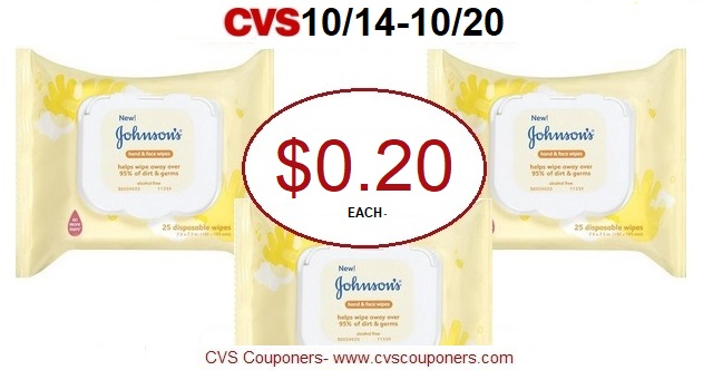 http://www.cvscouponers.com/2018/10/johnsons-baby-hand-face-wipes-only-020.html