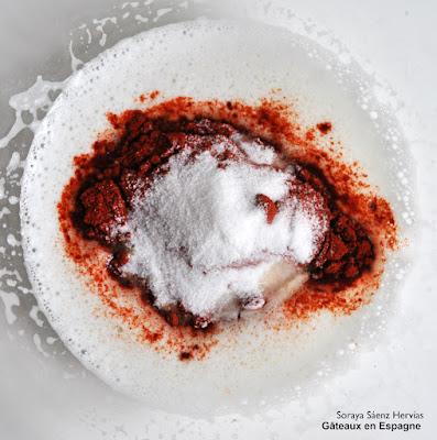 recette chorizo espagnol fait maison
