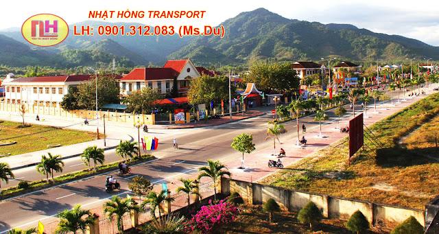 Vận chuyển hàng hóa từ Tphcm đi Hà Nội