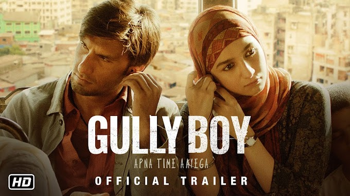 Gully Boy full movie download : Movies counter | 123 movies | movie rulz