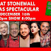 Comedy at Stonewall / saturday 12.16.17 :: 8PM