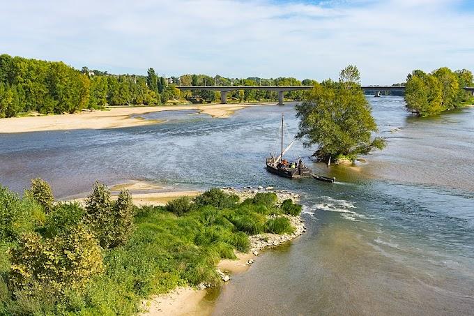 Qué ver en el río Loira