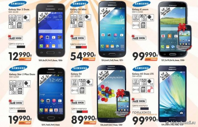 Samsung Galaxy Murah