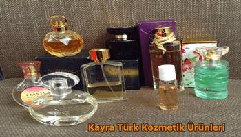 2015 Parfüm Rekabeti