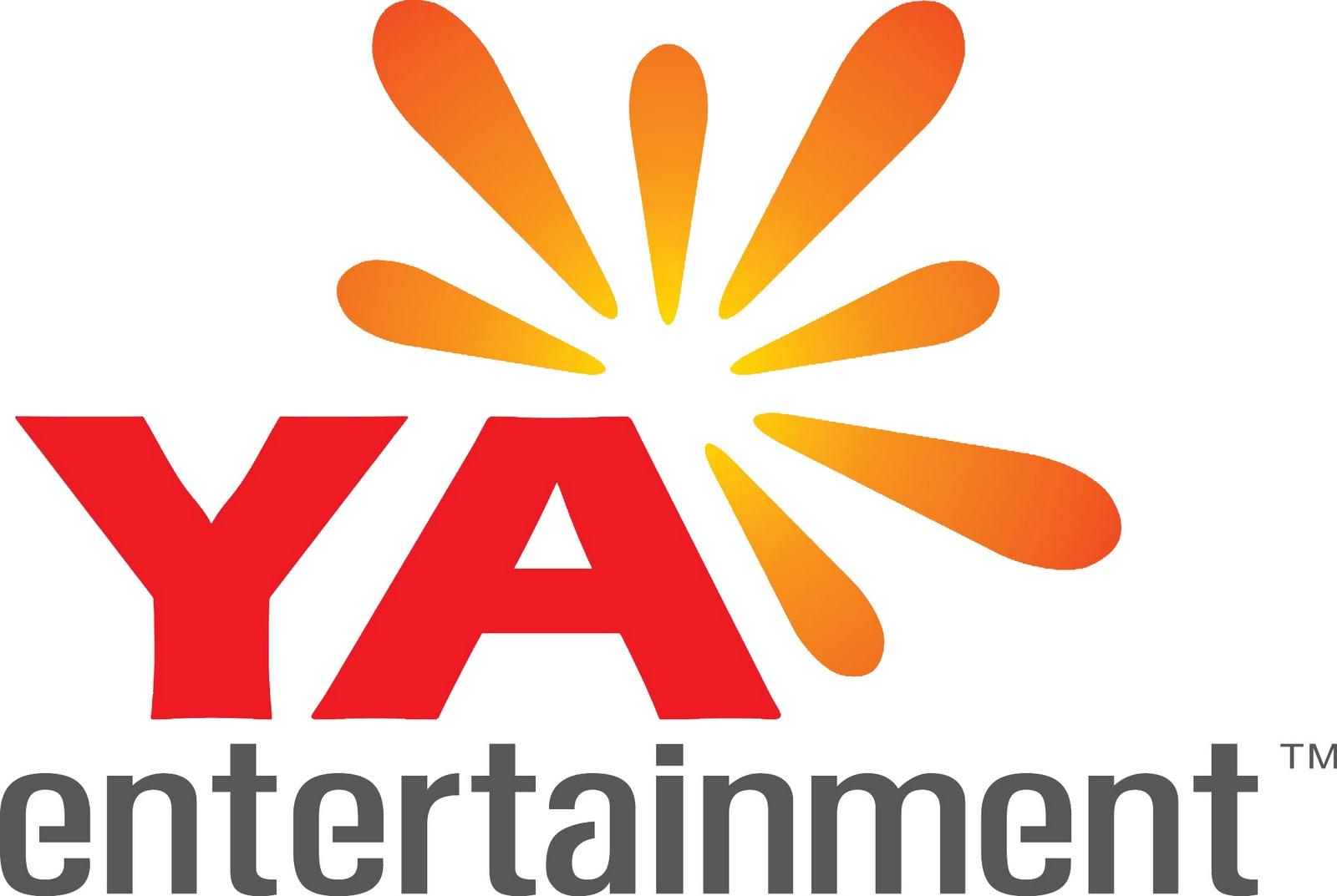 Entertainment Logos & Designs: 10 Attractive Entertainment ...